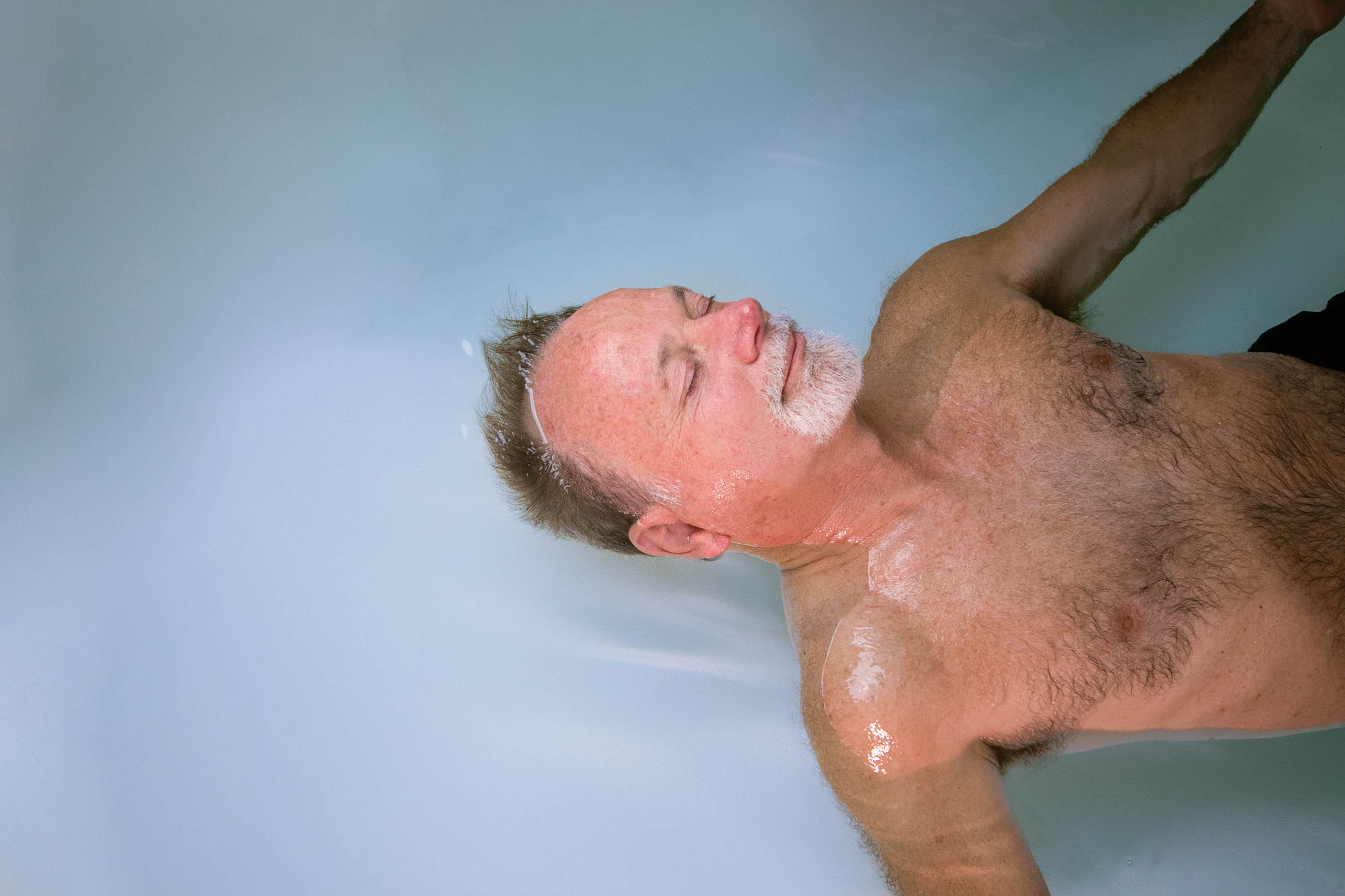 The Science Behind Float Therapy